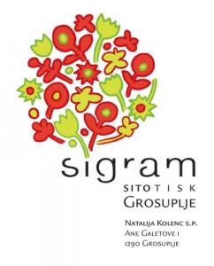 sigram-sitotisk