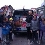 Akcija Božiček za en dan 2017