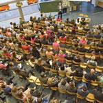 Predavanje o vzgoji Zoran Milivojević
