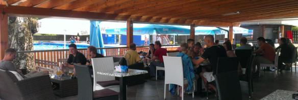kavarna Mestno kopališče Višnja Gora