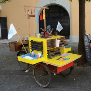 tiskarski tricikel 1